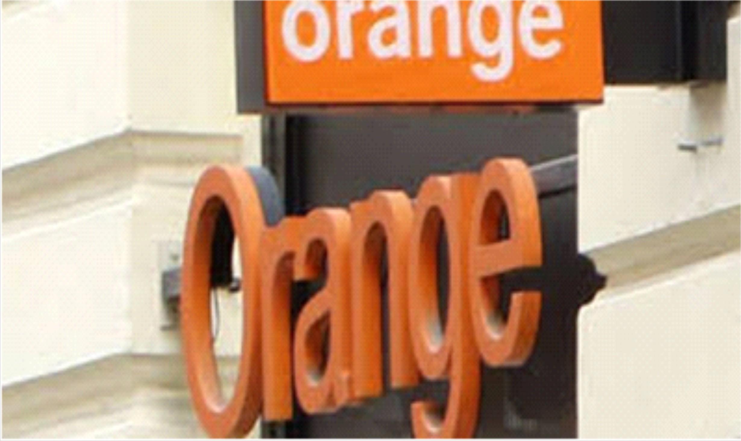ORANGE MALI (telecommunication company)